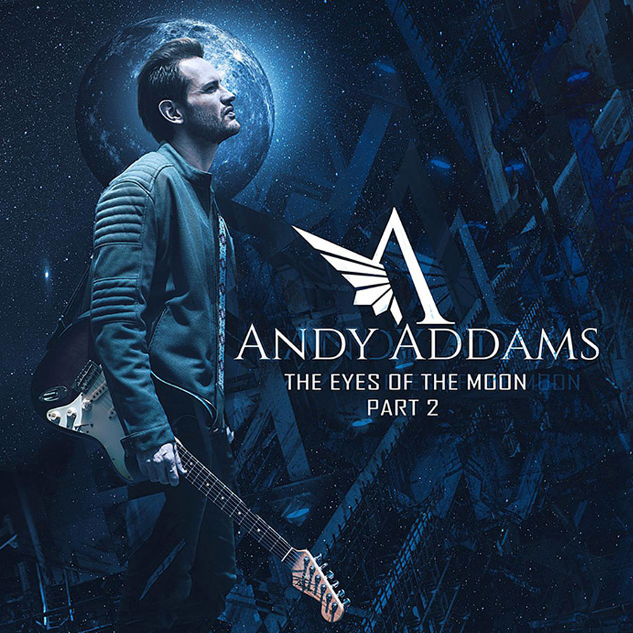 The Eyes of the Moon Part 1 Physical CD